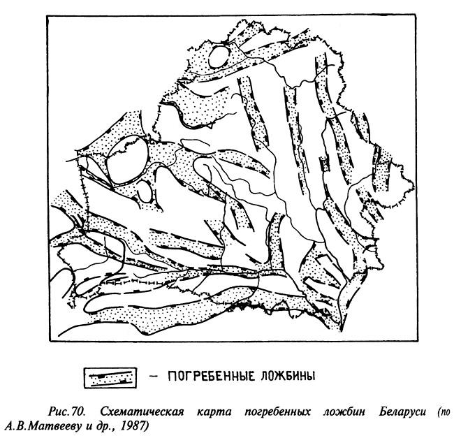 О ледниковой теории. Глава 3
