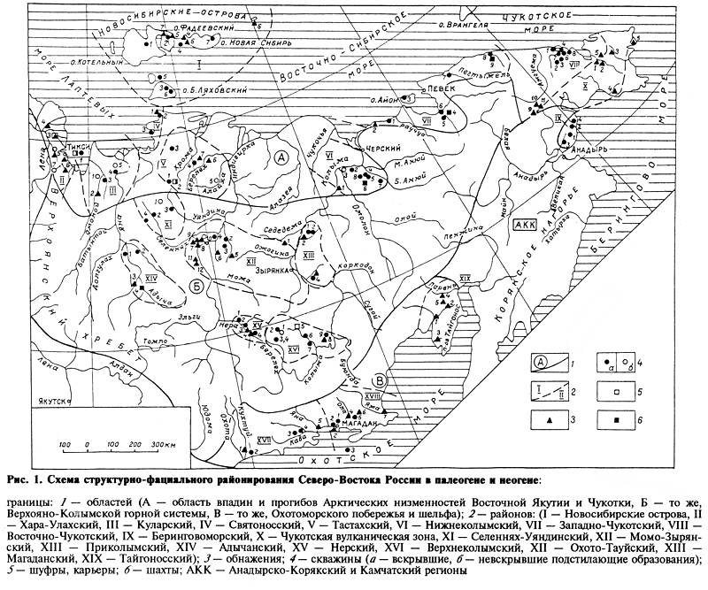 Стратиграфическая Шкала С Горизонтами
